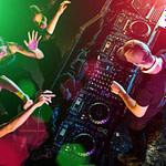 La musique électronique est entrée dans la culture populaire