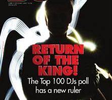 classement DJ les plus populaires