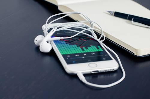 meilleur format audio pour smartphone