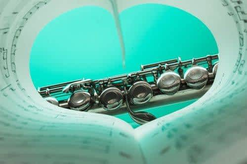 influence de la musique et notes musique