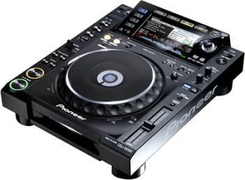 Opération ART MIX, pour les platines DJ Pioneer platines DJ Pioneer