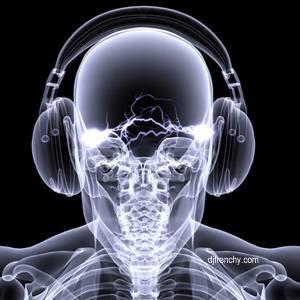 label musical. label production DJ