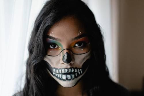 tatouage ou maquillage éphémère