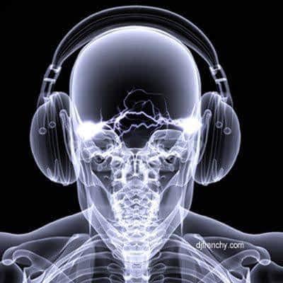 conduction osseuse. casque audio par conduction osseuse