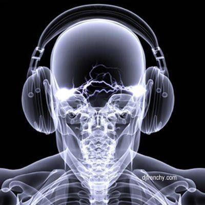 casque audio DJ Pioneer