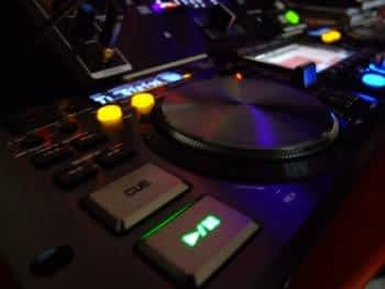 cours pour devenir DJ