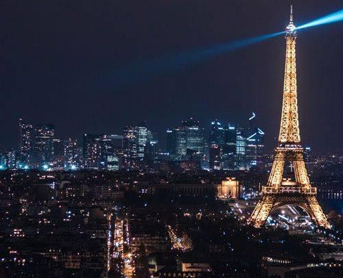 Les DJ français populaires à l'étranger