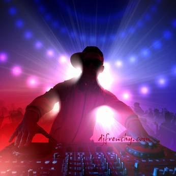 Les DJ mondialement connus et célèbres