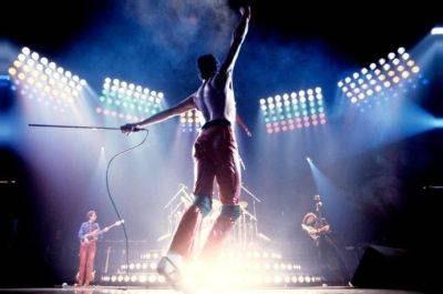 Talent House s'associe au groupe Queen pour inviter les artistes DJ à remixer leur fameuse chanson: Don't Stop Me Now