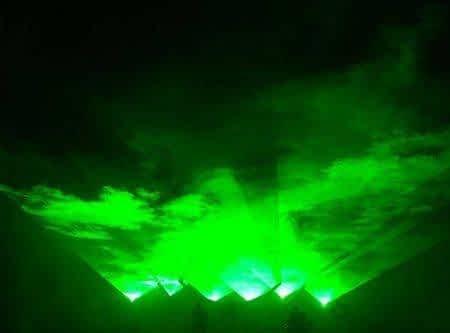 Light Jockey: le technicien lumière
