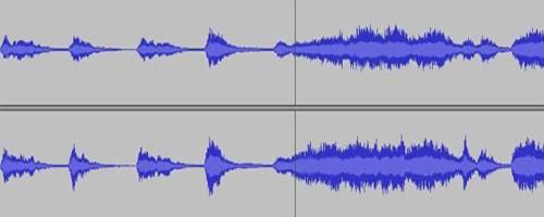 choisir le meilleur fichier audio