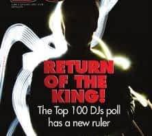 Classement des DJ et Clubs discothèques les plus appréciés