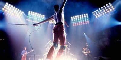 40ème anniversaire du groupe Queen avec Talent House