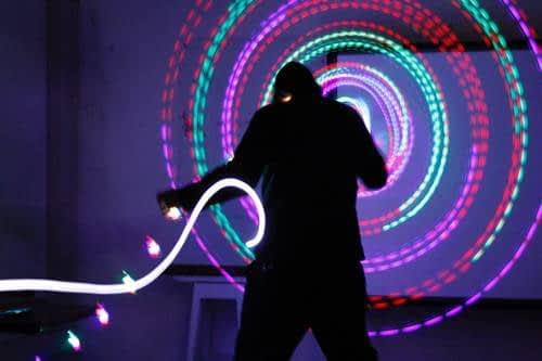 Le déclin des discothèques et l'ascension des festivals