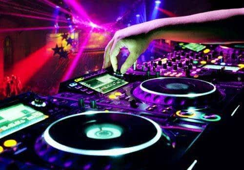 Les meilleurs DJ au monde