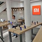 Xiaomi la marque chinoise d'électronique