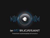 studio d'enregistrement 40ème Rugissant