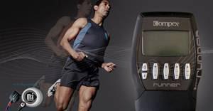 running et electrostimulation
