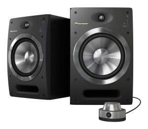 Zoom DJ: Pioneer lance une gamme d'enceintes actives, les S-DJ 2