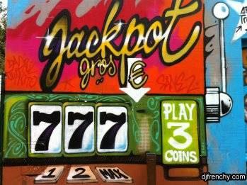 Le jackpot des DJ les mieux payés