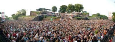 EXIT, le festival Electro de l'Europe de l'Est ! 4