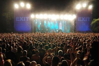 EXIT, le festival Electro de l'Europe de l'Est ! 5