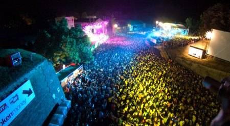 EXIT, le festival Electro de l'Europe de l'Est ! 6