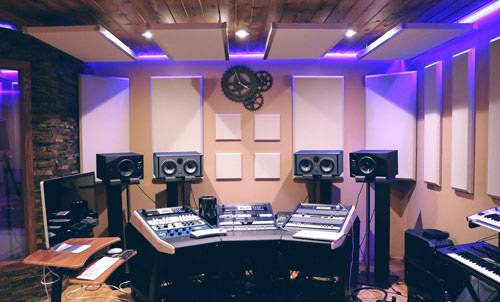 jingles studio