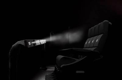 film au format 4dx. Effets du cinema 4dx