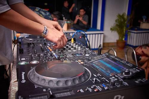 La SACEM et les DJs