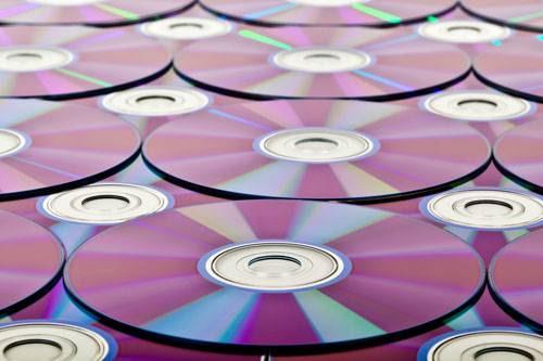 Les meilleures platines DJ pour la musique avec CD