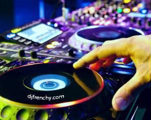 musique. mixage dj producteur