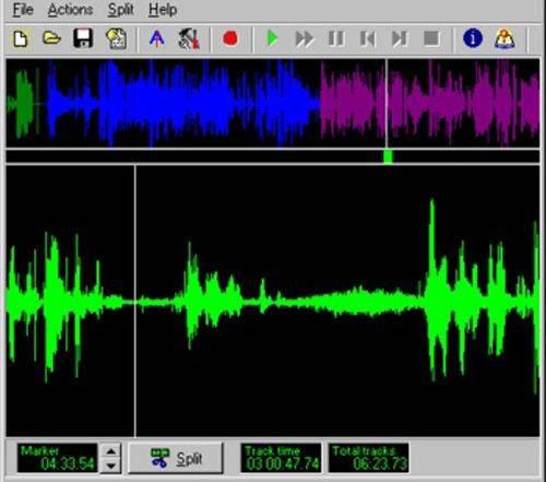 meilleur format audio