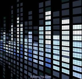 effets scéniques. ecrans ou led pour effet scenique