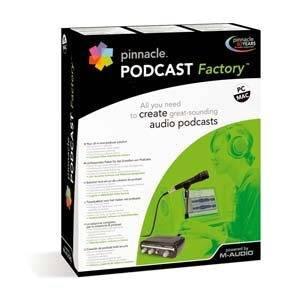 logiciel pour podcast