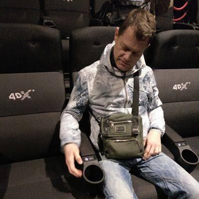 film au format 4dx, cinéma format 4DX