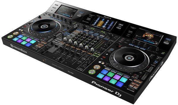 contrôleur DJ Pioneer