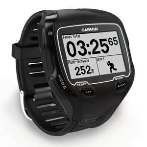 Garmin Forerunner 910XT HR, l'appareil GPS tout en un ! garmin forerunner