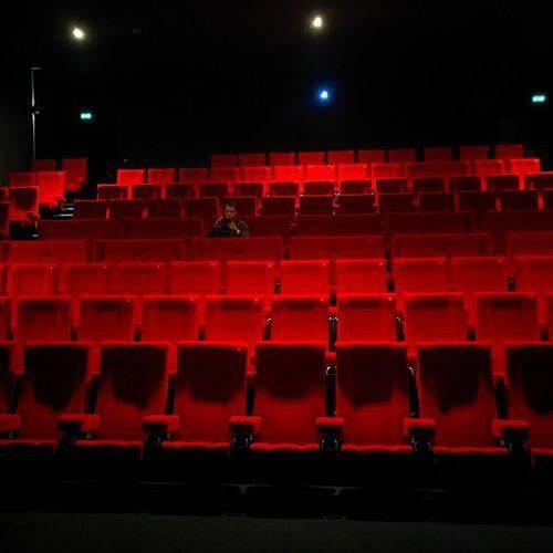 IMAX une évolution des techniques cinématographiques