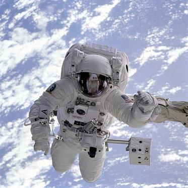 gps astronaute