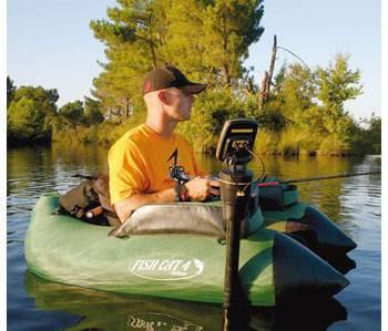 Les Sondeurs pêche, pour détecter les poissons et améliorer les prises