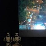 Le cinéma repousse les limites technologiques avec les technologies IMAX