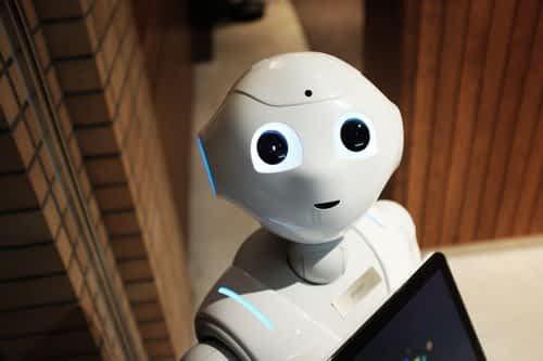 intelligence artificielle ou IA