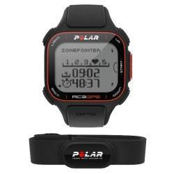 Montre Polar RC3 GPS Multisport