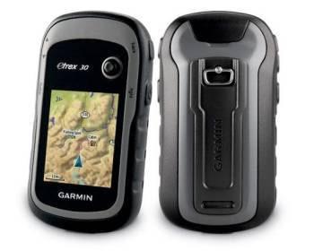 GPS Garmin Etrex 30, le GPS Outdoor polyvalent gps outdoor