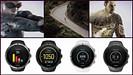 La suunto spartan est une montre GPS multisport