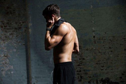 tracker fitness