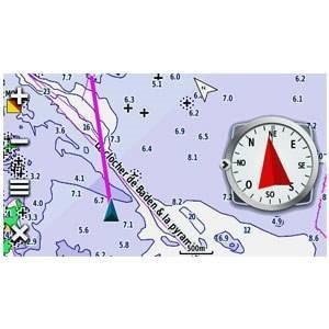 GPS Garmin Montana, le compagnon tout terrain GPS Garmin