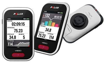 Polar V650 compteur cardio GPS