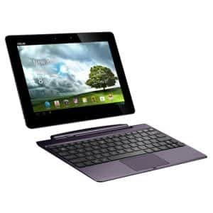 Tablette tactile ASUS Transformer Pad